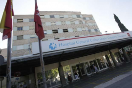 El hospital Gregorio Marañón investiga un contagio entre profesionales en una comida