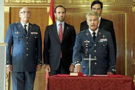 Relevo en la Delegación de Defensa