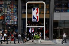 La NBA aprueba jugar con 22 equipos el final de la temporada regular