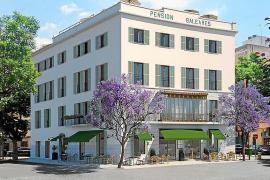 Nou Baleares, de hostal a hotel de cuatro estrellas