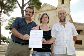 La oposición en bloque exige al alcalde de Marratxí el cese de su pareja como asesora