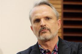 Miguel Bosé califica al coronavirus como «la gran mentira de los gobiernos»