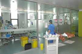 Los datos del coronavirus en Baleares a 5 de junio