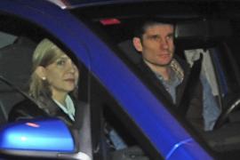 Manos Limpias ha planteado una nueva petición de imputación de la infanta Cristina