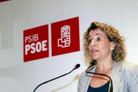 Calvo exige que Isern atenúe el daño que los recortes causan a los palmesanos