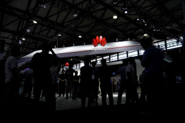 El Gobierno británico afronta serias dificultades para excluir a Huawei del 5G