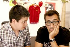 Andreu Buenafuente estrena en internet «Verano Amarillo»