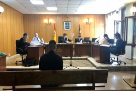 Un joven acepta seis meses de cárcel por dejar en coma a un turista en Magaluf