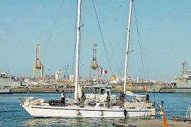 La banda que llevó droga a Senegal usaba Mallorca como trampolín