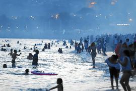 Cort solo autorizará fiestas de verano en barrios que cumplan un protocolo de seguridad