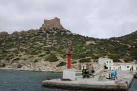 Oceana dice que el Parque de Cabrera debe ser ampliado por ley