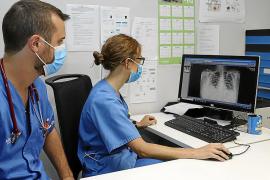 Son Espases habilita una consulta específica para pacientes COVID