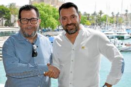 El Palma Futsal asumirá la gestión del Urbia Voley los dos próximos años
