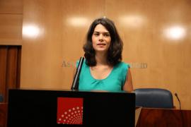 Isa Serra será la nueva portavoz de Podemos junto a Rafael Mayoral