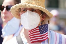 Casi 600 trabajadores sanitarios han muerto en EEUU desde el inicio de la pandemia