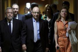 Seis comunidades, incluidas dos del PP, se rebelan contra el objetivo de déficit de Rajoy