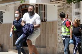 Golpe al narcotráfico y la conexión Nacho Vidal-Ibiza