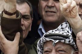Arafat murió por un veneno desconocido que no fue examinado en su momento