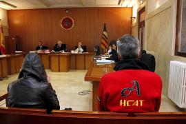 Condenado a 12 años y ocho meses por maltratar y abusar de sus hijos en Palma