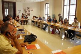Armengol: «Rajoy nos condena a una recesión sin esperanza»