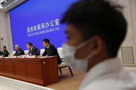 China asegura no tener enfermos graves por coronavirus