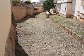 Retiran 86,1 toneladas de basura y escombros de varios torrentes de Palma