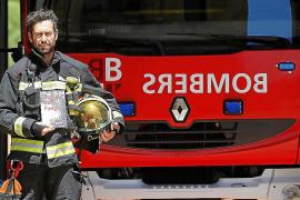La Biblia de los bomberos