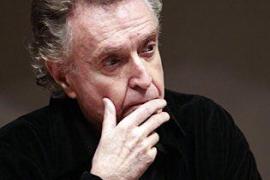 Fallece el actor Pepe Martín, el popular 'Conde de Montecristo'