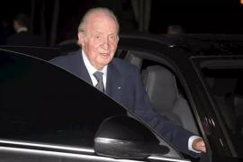 La Fiscalía del Supremo investigará al rey Juan Carlos I por la obra del AVE a La Meca