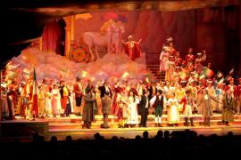 Ópera L'Elisir d'Amore