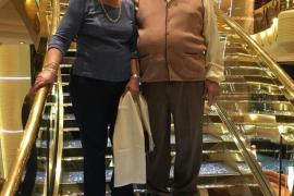 El coronavirus impidió a José Torres despedirse de su mujer