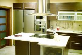 Cocinas y armarios Sanz