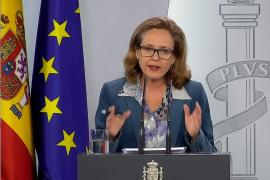 Calviño, entre las opciones para suceder a Centeno en la presidencia del Eurogrupo
