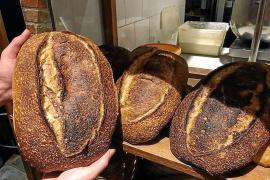 Auténtico compromiso con el pan verdadero