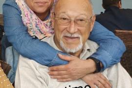 Juan Casals, el coronavirus acabó con una eterna sonrisa