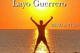 Convocan un homenaje a Layo Guerrero en la playa de Portals Vells