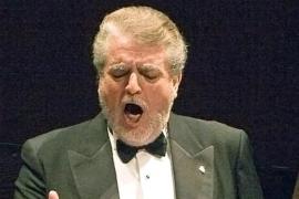 El barítono menorquín Joan Pons anuncia que se retira de la ópera