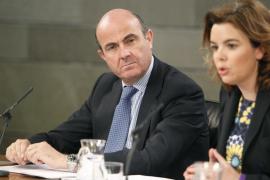 El Gobierno prevé recaudar 56.440 millones de euros hasta 2014 con los nuevos ajustes