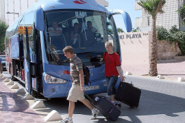 Los hoteleros prevén recuperar ventas tras la cancelación de la huelga del transporte