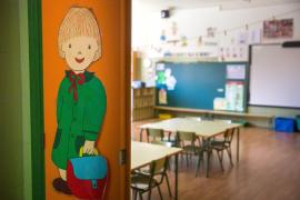 Martí March: «Queremos que el próximo curso escolar sea lo más normal posible»
