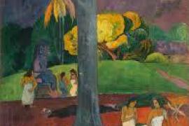El Thyssen se queda sin la obra 'Mata Mua' y otras cuatro obras propiedad de Carmen Cervera
