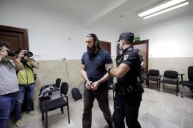 Rafael Pantoja, condenado a 24 años y medio de cárcel por asesinato