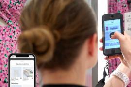 Zara presenta sus tiendas del futuro