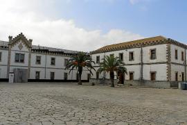 El cuartel General Luque de Inca será el futuro referente museístico del Raiguer
