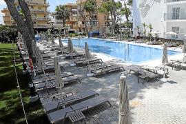 La temporada se adelanta en Mallorca por las buenas ventas del plan piloto