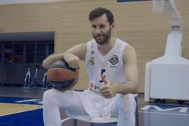 Rudy Fernández: «El Real Madrid puede competir en la NBA»
