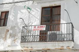 Suben los precios de los alquileres turísticos en Ibiza a pesar de la crisis