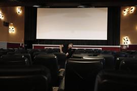 Cuenta atrás para la vuelta de los cines en Mallorca