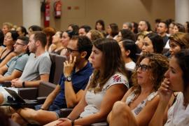 Los rectores piden clases presenciales, en especial para los alumnos de primer curso