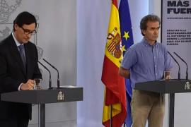 Galicia entrará este lunes en la 'nueva normalidad'